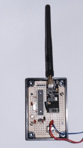 Transmitter Unit